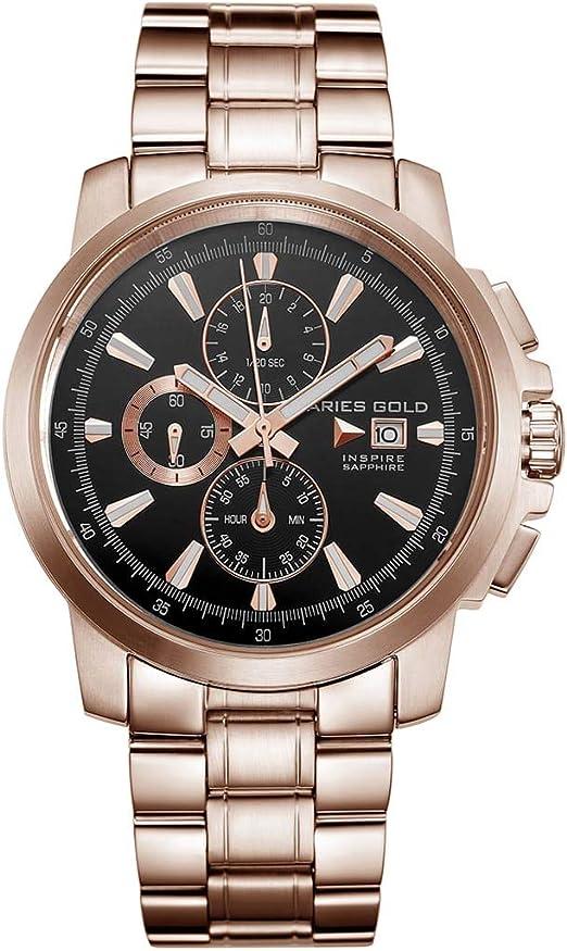 Relojes Aries Gold