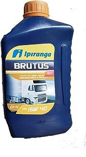 Óleo Ipiranga 15w40 Ci-4 Brutus Protection T5 1l