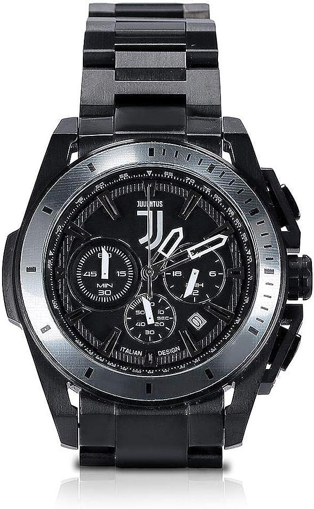 Orologio Juventus cronografo serie zebra 100% prodotto ufficiale WATCHZEBRABB2