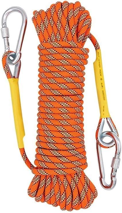 Mingstong cordón de Nylon-Accesorios de Escalada de Seguridad ...