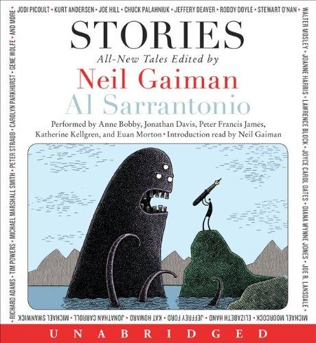 『Stories』のカバーアート