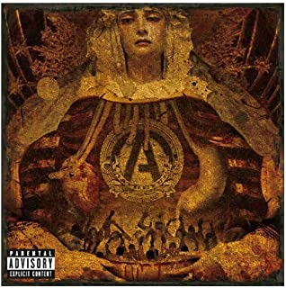 Congregation Of The Damned by Atreyu (2001-11-12)