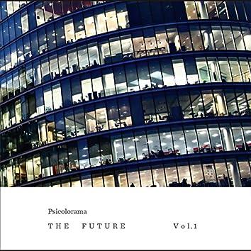THE Future Vol. 1