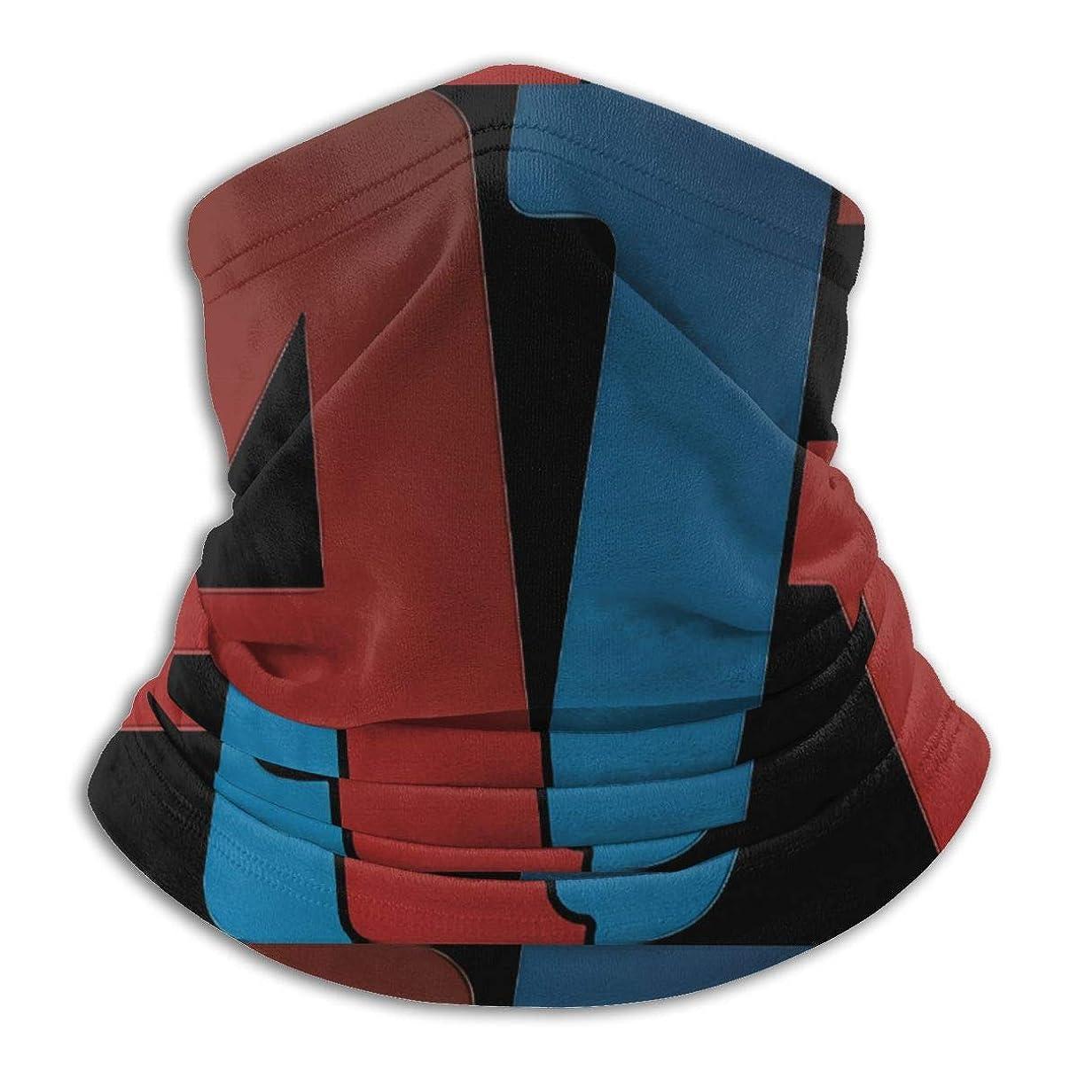困惑厳接地AJR ネックガード フェイスカバー UVカット バンダナ 冷感 夏 紫外線対策 吸汗速乾 日よけ サイクリングカバー 男女兼用