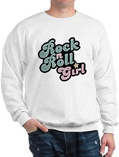 Best rock n roll sweatshirt Reviews