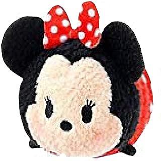 Disney Minnie Mouse ''Tsum Tsum'' Plush - Mini - 3 1/2''