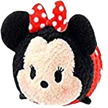 Minnie Mouse Disney Tsum Tsum'' Plush - Mini - 3 1/2''