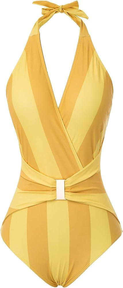Grace karin costume da bagno intero per donna 82% poliestere piu` 18% acrilico CL010979-5_M1