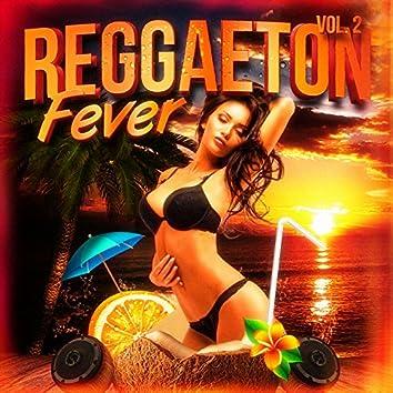 Reggaeton Fever, Vol. 2