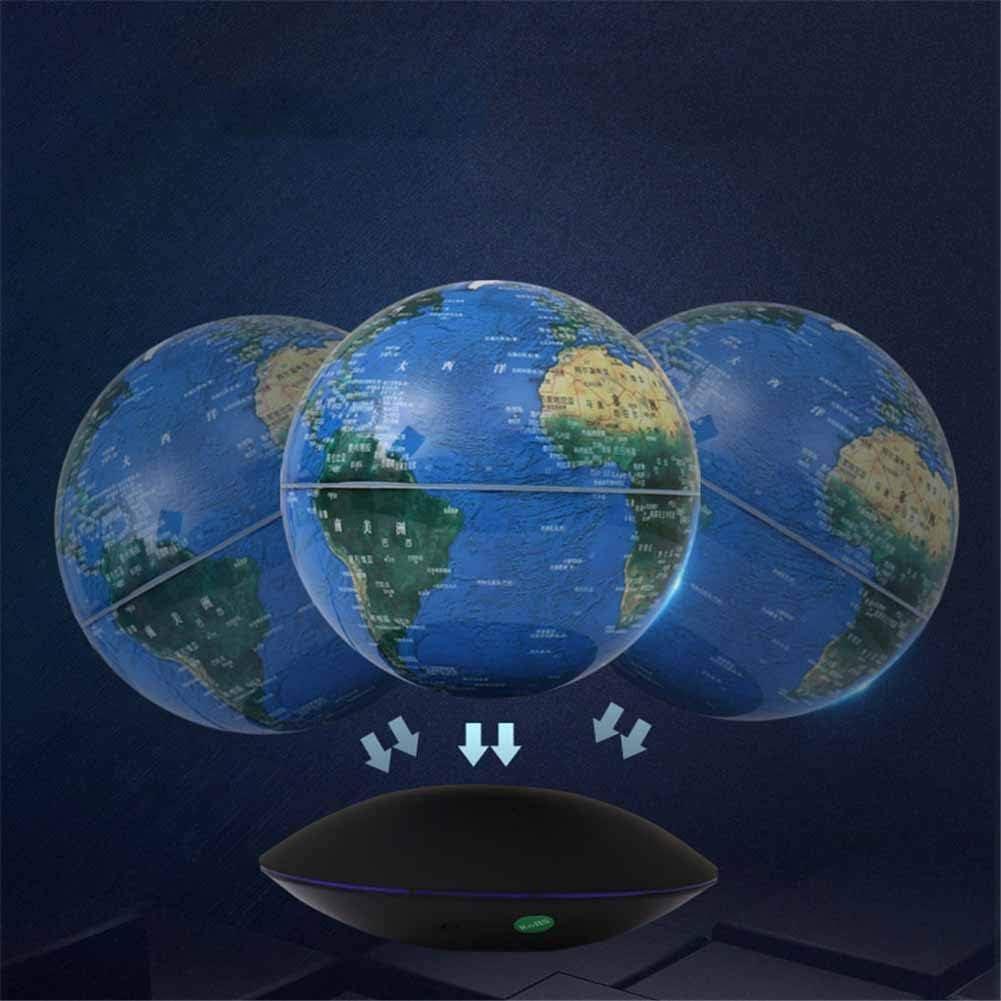 Levitatie Zwevende Wereldbol 6