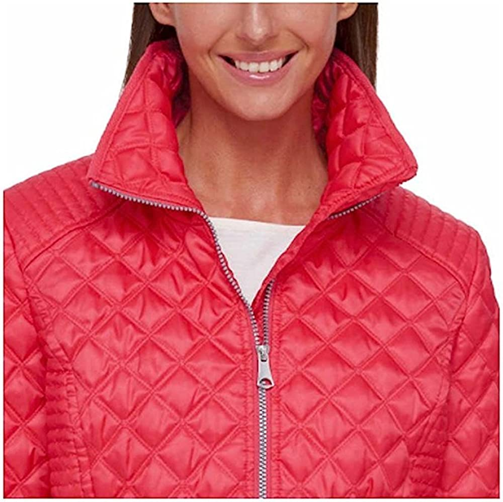 Marc New York Ladies Quilted Jacket