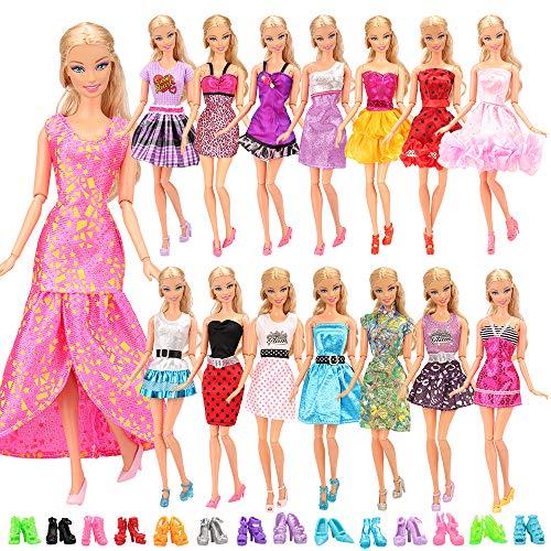 Miunana mucho 22 ARTICULOS: 12 Piezas Vestido Fashion Falda