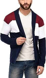 ADRO Men's Cotton Cardigan