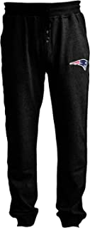 Mens Casual Patriots Sweatpants Sport Cotton Pants