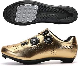 Heren en Dames Racefiets Schoenen Fietsschoenen Mountainbike Schoenen.