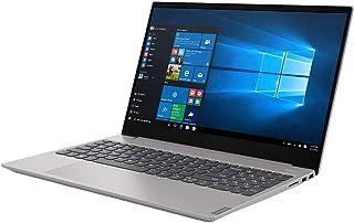 Lenovo Ideapad S340 ノートパソコン: Ryzen 5 3500U 15.6インチ 1080p 8GB DDR4 256GB SSD