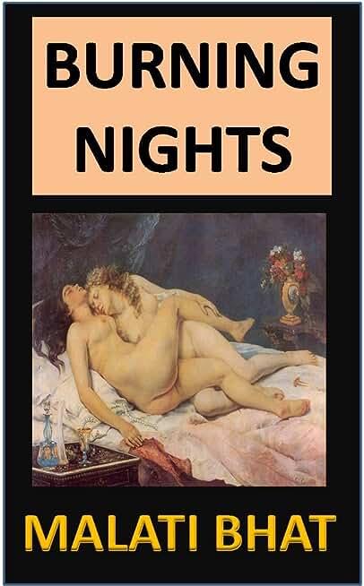 BURNING NIGHTS: THE COCKTAIL ROMANCE (English Edition)