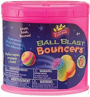 Scientific Explorer Ball Blast Bouncers