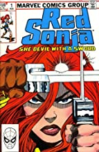 Best red sonja 1 1983 Reviews