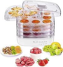 L.TSA Déshydrateur d'aliments Déshydrateur d'aliments, déshydrateur électrique, déshydrateur de Fruits, déshydrateur de Vi...