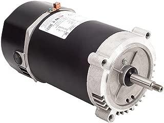 Bluffton B1318 1 HP Threaded Replacement Pool Motor