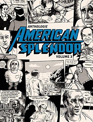 Anthologie American Splendor – Volume 3 (CA ET LA EDITIO)