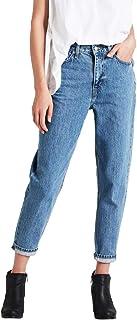 Calça Jeans Levis Mom Feminino Média