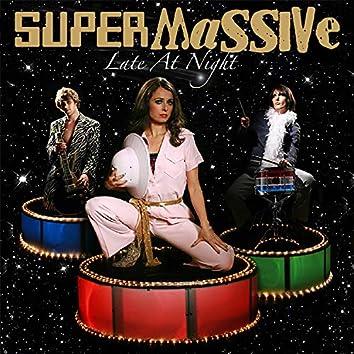 Late At Night - Single
