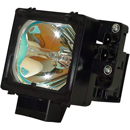 Tawelun Lamp XL-2400 TV Replacement Lamp with housing Applicable for Son-y TVs XL-2400U Bulb