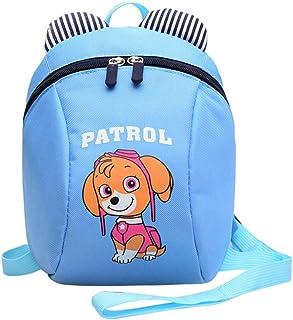 Kindergarten Kids Cute Cartoon Animal School Backpack Book Bag