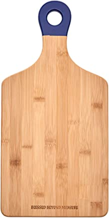 Cutting Board Wood Blessed Beyond Measure Cutting Board Wood Blessed Beyond Measure