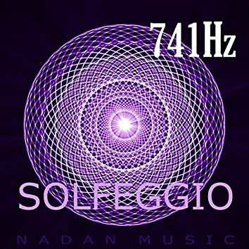 741Hz : Awakening Intuition (Solfeggio Frequencies)