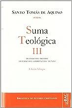 Suma teológica. III (1 q.75-119): Tratado del hombre ; Tratado  del gobierno del mundo: 702 (NORMAL)
