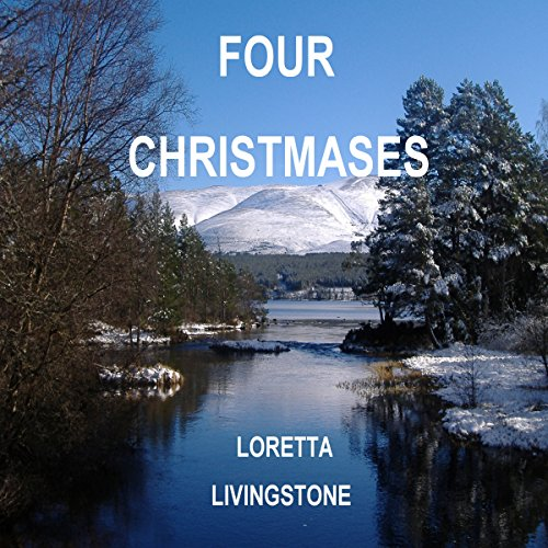Four Christmases audiobook cover art