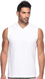 BYC Cotton V Neck T-Shirt For Men