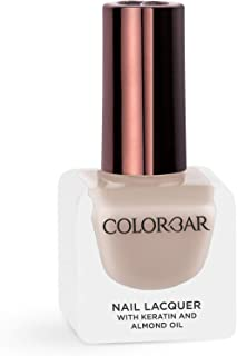 Colorbar Nail Lacquer, Classic Beige, 12 ml