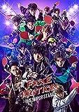 「FAKE MOTION -THE SUPER STAGE-」B...[Blu-ray/ブルーレイ]