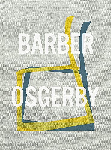 Barber Osgerby, Projects (DESIGN)