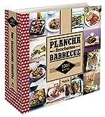 Plancha, brochettes, barbecue - 1001 recettes d'Estérelle COLLECTIF