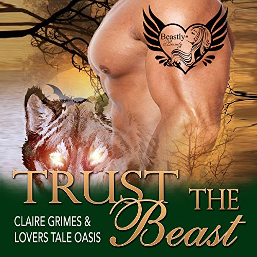 Trust the Beast audiobook cover art