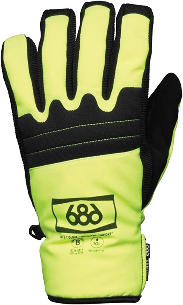 686 online shopping specialty shop Men's Authentic Safety Gloves