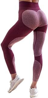 Hot! Women's Fitness Leggings Workout Ankle-Length Yoga Pants Super Stretch Sportwear