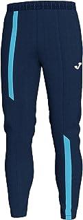 Bleu Marine-Blanc Joma Supernova Pantalon