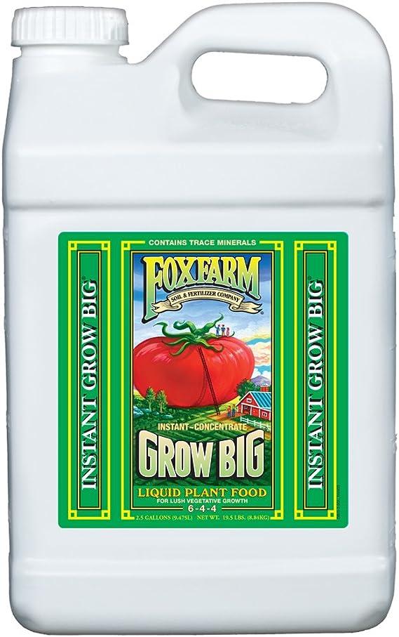 FoxFarm FX14008 Grow Big