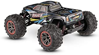 Tek Widget 1:10 RC Remote Control Monster Jam Truck