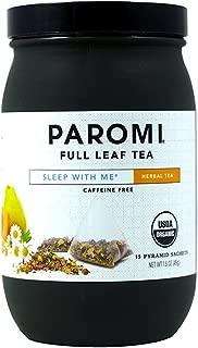 PAROMI TEA - Sleep With Me (Pack of 3)