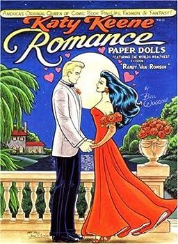 Katy Keene Romance Paper Doll: Featuring the World