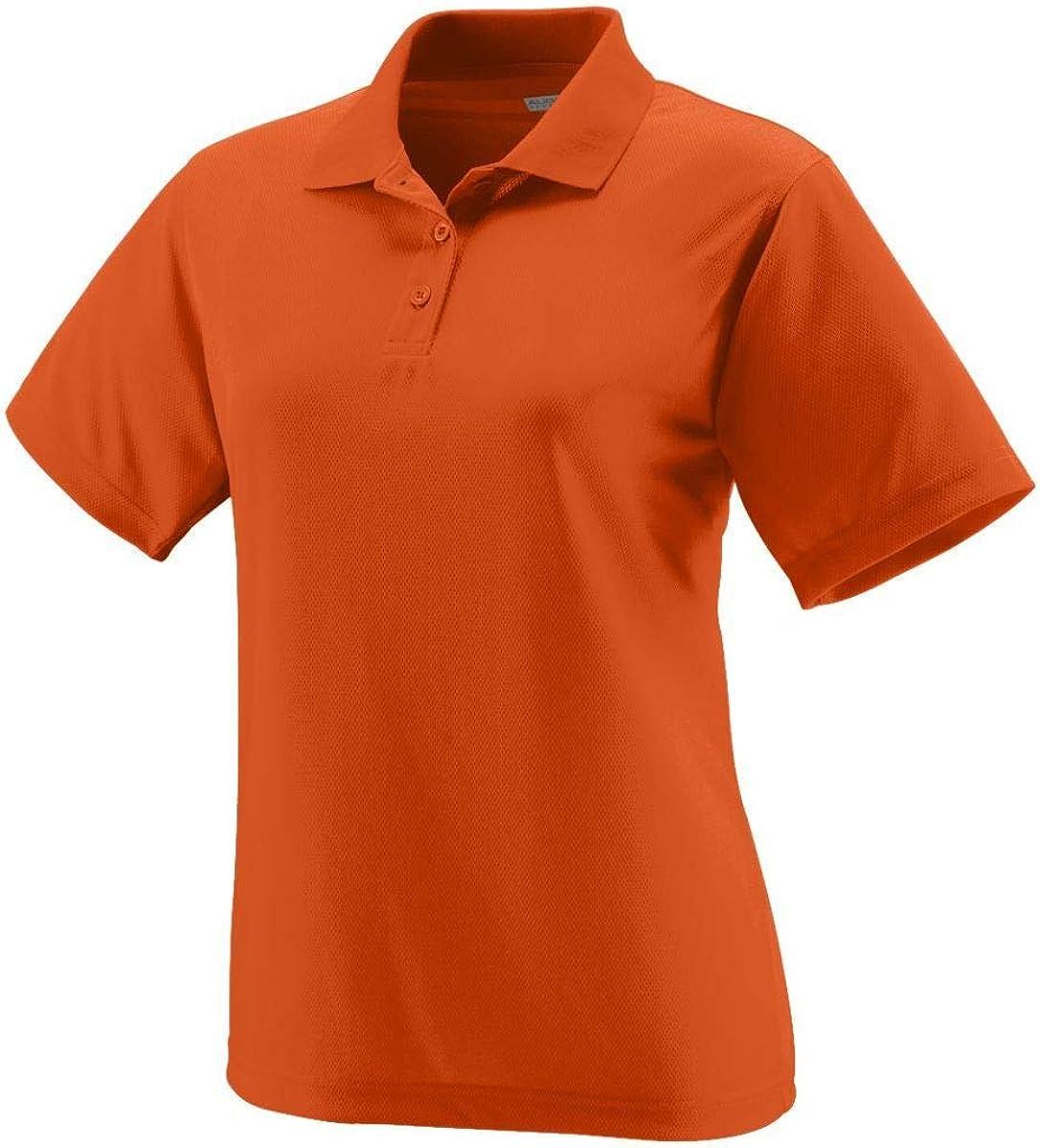 Augusta Sportswear 5097 - Ladies' Wicking Mesh Sport Shirt