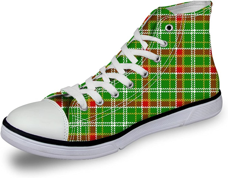 Freewander Soft Fashion Canvas Sneaker Basketball shoes