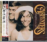 カーペンターズ☆シングルズ1969-1981(直輸入盤)